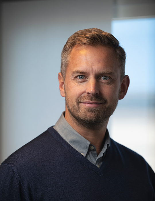 Niklas-Ewald