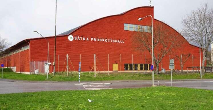 Sätra_friidrottshall_2016